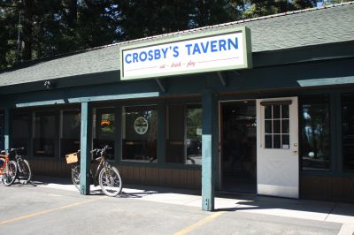 Crosby's Tavern photo